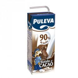 Batido cacao Puleva 20 cl brick