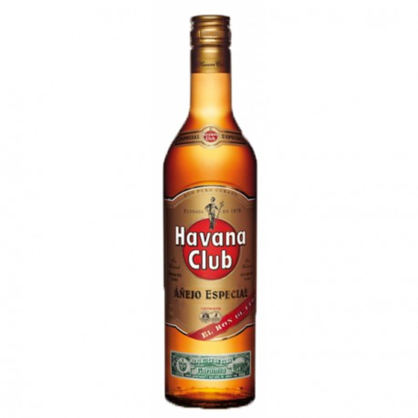 Ron Havana Club 5 años 70 cl