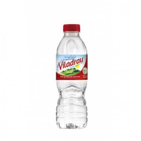 Agua Viladrau 33 cl