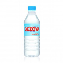 Agua Bezoya 500 ml