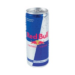 RED BULL 24 cl lata