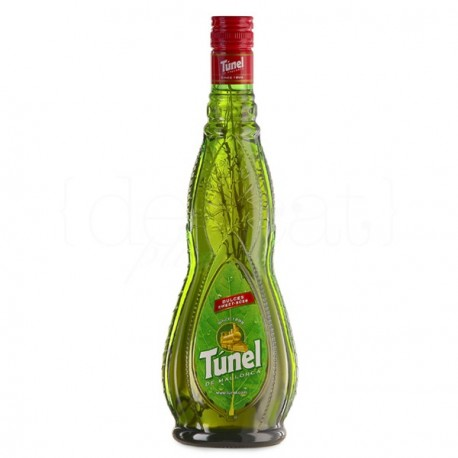 Hierbas Dulces Tunel 70 cl