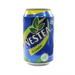 Nestea Limón sin azucar 33 cl Lata