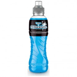 Powerade Ice Storm pack 12 unidades
