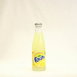 Fanta Limón  20 cl no retornable
