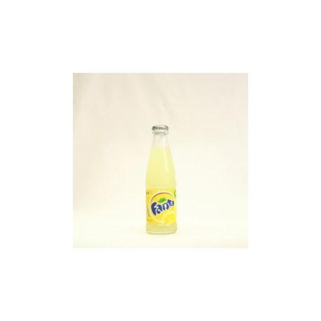 Fanta Limón  20 cl no retornable