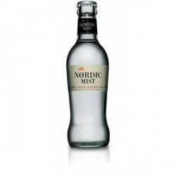 Nordic Mist original 20 cl no retornable