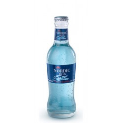 Nordic Mist blue 20 cl no retornable