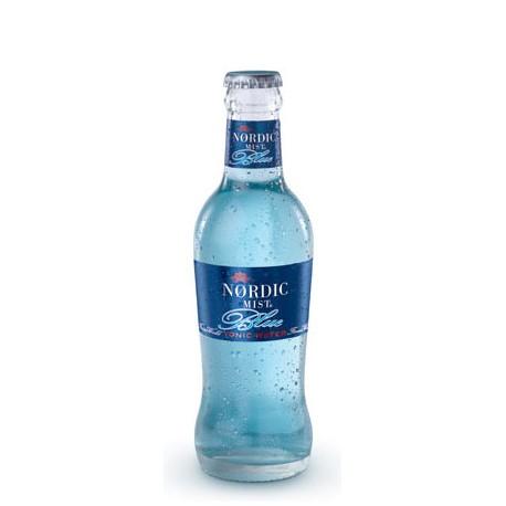 Nordic Mist blue 20 cl no retornable