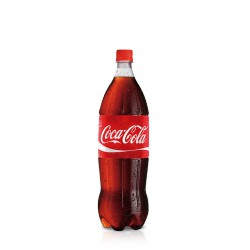 Coca Cola 1 litros