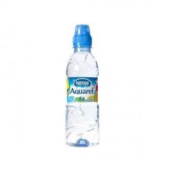Agua Aquarel Sport 33 cl