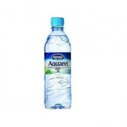 Agua Aquarel 500 ml
