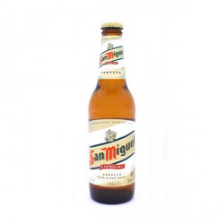 San Miguel 25 cl. no retornable