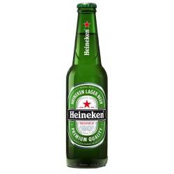 Heineken  33 cl. no retornable