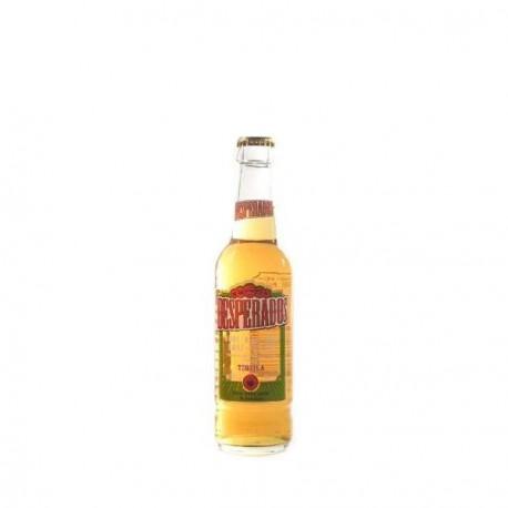 Cerveza Desperados 33 cl.
