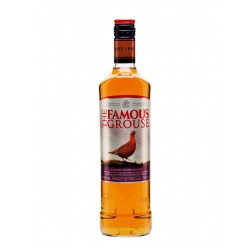Whisky The Famous Grouse 1 litro