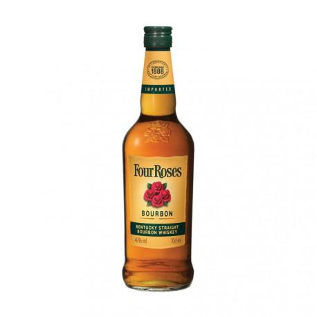 Bourbon Four Roses 70 cl