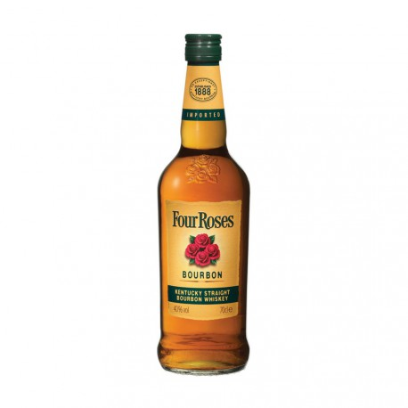 Bourbon Four Roses 1 litro