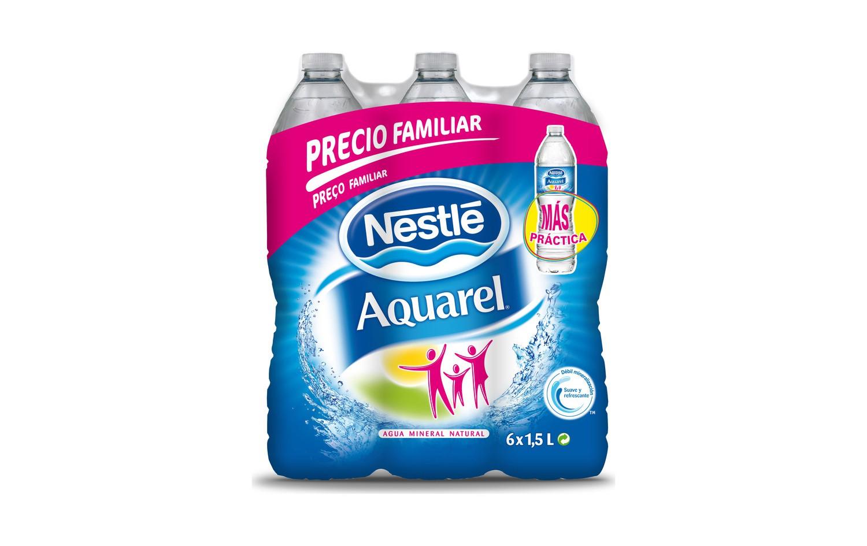 Agua Aquarel